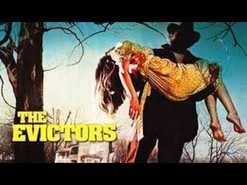 The Evictors  horor  1979