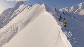 Andy Mahre Goes To Spine School - Part 2