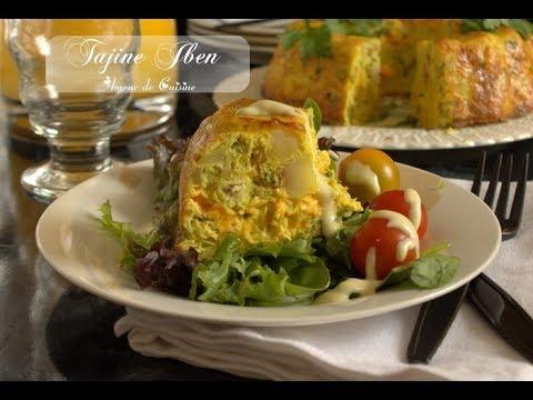 Tajine jben tajine de fromage super bon et facile de la cuisine alg rienne youtube - Cuisine algerienne facile ...