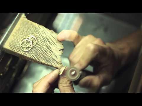 Nuestro maestro joyero nos enseña el proceso de fabricación de joyas