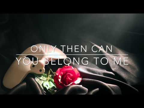 The Music of the Night Lyrics - Ramin Karimloo