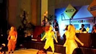 Kaajal Dancesutra SRK Show 2