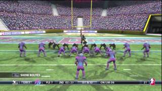 ps3 Backbreaker online game
