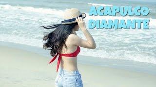 Mexico, Acapulco y sus Atractivos Parte 3. Zona Diamante | AngelMind