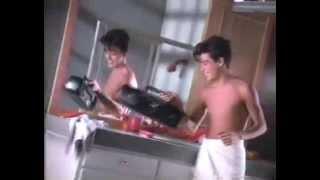Zest Ad (1991)