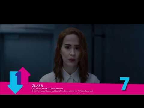 film charts 2019