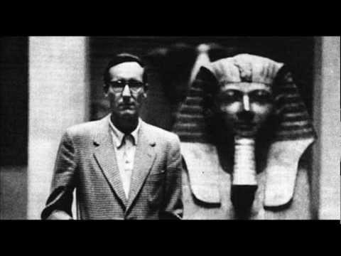Material + William S. Burroughs  ۞ Seven Souls