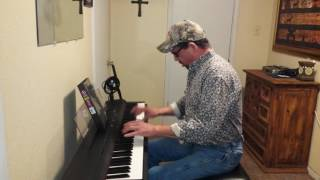 BRING IT ON HOME TO ME-cover by Wade Strother