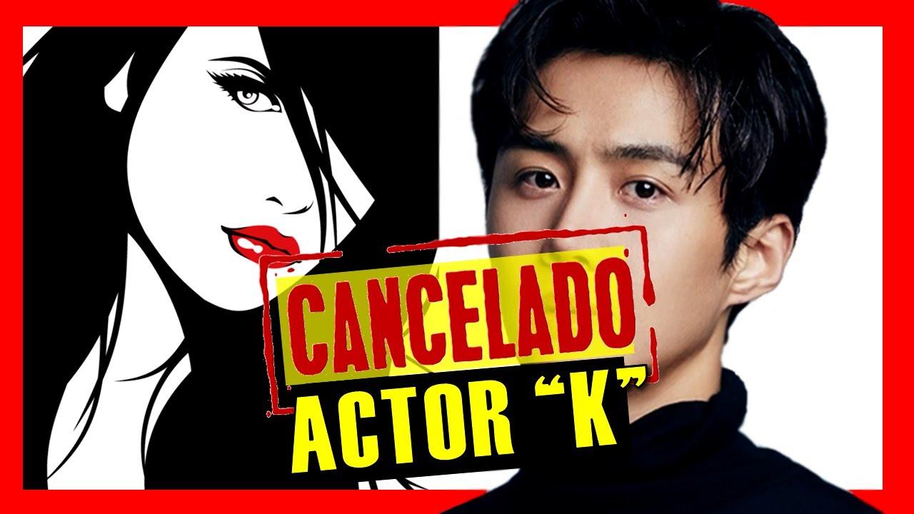 KIM SUN HO: TODO SOBRE SU CANCELACIÓN 😫 +  DECLARACIONES DE SU EXNOVIA 😱