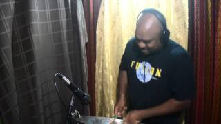 MY HOUSE (Farmer Nappy) Steelpan Cover Version