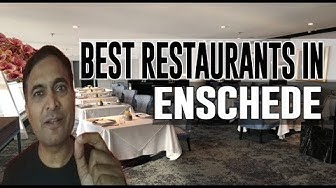 Best Restaurants and Places to Eat in Enschede, The Netherlands