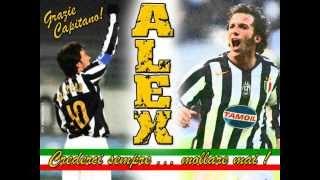 ALEX  (ALESSANDRO DEL PIERO-remix Yanez )