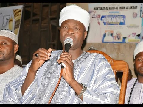SPECIAL SERMON MARKING 15 YEARS OF CHIEF IMAM OFFA thumbnail