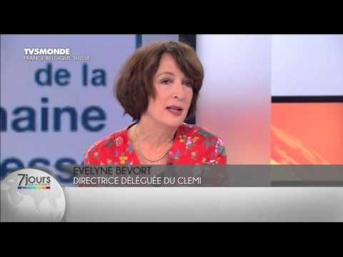 TV5 Monde   7 jours sur la planète   23 11 2013 09h35 30m 63