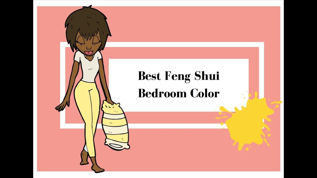 Best Feng Shui Bedroom Color - YouTube