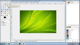Free Select Tool - GIMP 2.8.2 Beginners
