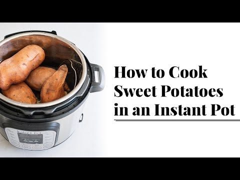 how-to-cook-sweet-potatoes-in-an-instant-pot