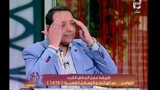 أنتي أحلى  التعرف على  أنواع الصداع  و أسبابة مع دكتور هاني جبران