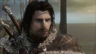 Shadow of Mordor Review PS4