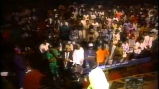 Public Enemy The Enemy Strikes Live 1992 Apollo Theatre