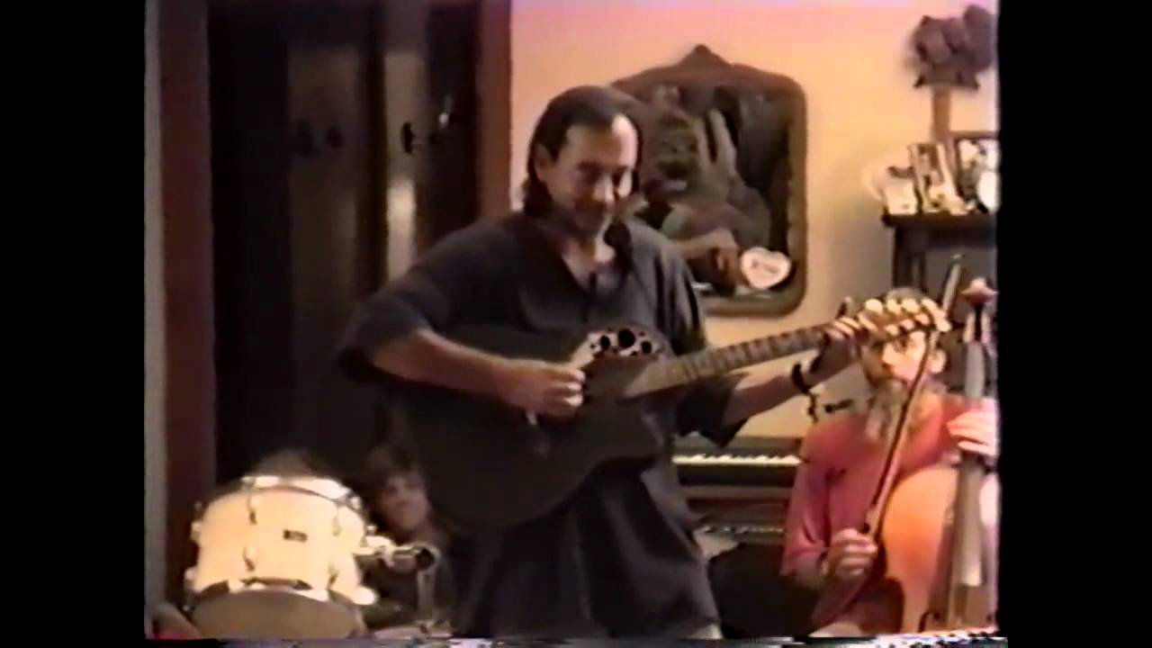 Hard To Get By Rich Mullins Live Youtube