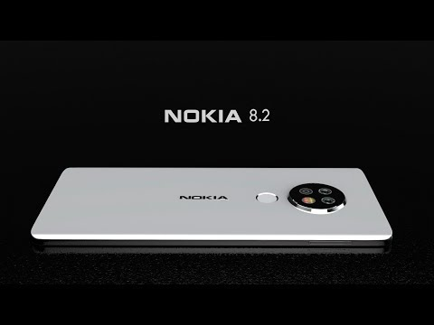 Nokia 8.2 Plus 2019 Trailer Concept Design Official introduction !