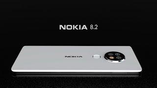 Nokia 8.2 Plus 2019 Trailer Concept Design Official introduction !
