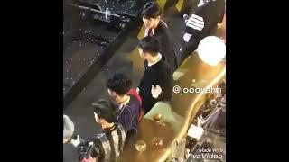 Video Exo At Jyp's Party People download MP3, 3GP, MP4, WEBM, AVI, FLV November 2017