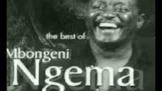 Mbongeni Ngema - Mbongolo
