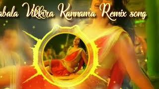 Mampalam Vikkira Kannamma Song Remix