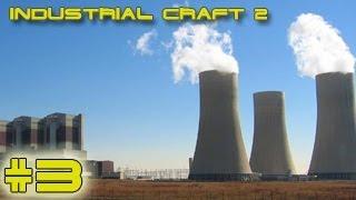 [Industrial Craft2] #3. Провода и немного инструментов(В честь