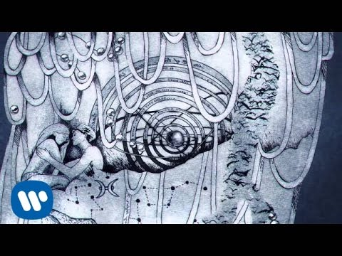 Coldplay - Ink (from Ghost Stories)