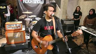 ASKA ROCKERS - Bersama Taklukan Dunia Live on 'BLOODS ROCK SHOW' At BLOODS AGUS SALIM CONCEPT STORE