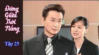 Phim Đài Loan Đứng bên trời nắng (Standing by the sun) - Tập 25 (Thuyết Minh)