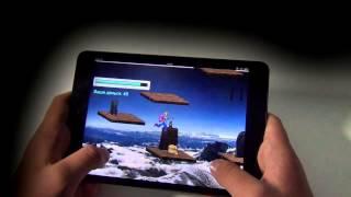 Gulman 2D(Android)- трейлер игры