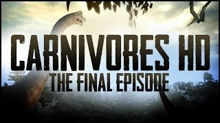Carnivores - Dinosaur Hunter HD (PS3) | The Final Episode | The Wild Hunt.