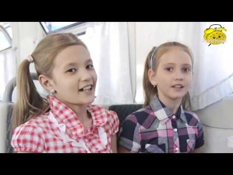 Детская железная дорога Казани
