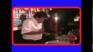 SHANTY Y LOS INVASORES DE PROGRESO EN VIVO - Lamento del Chullachaqui