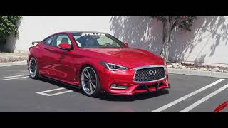 homepage tile video photo for SEMA SHOW 2018 What's New