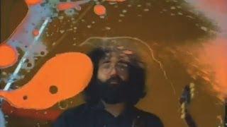 Grateful Dead - with Liquid Visuals - Dec. 18, 1973 (Full Concert) - Set 1
