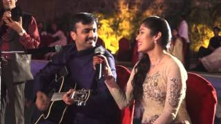 Prashansa & Nisarg