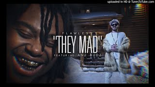 Flawless feat. Anu Budz - They Mad