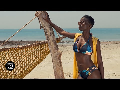Eric Daro - Die For You - Official Video [GUINÉ-BISSAU]