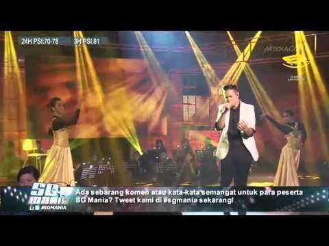 Sufie - Di Mana Kan Ku Cari Ganti (SG Mania)