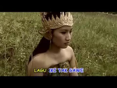 SAYANG BADREE & WULANDARI  EGATAMA