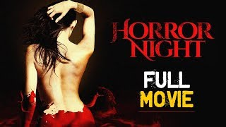 Horror Night Full Movie HD | Latest Bollywood Hindi Movies 2017 | Suraj Bharti | Yellow Movies