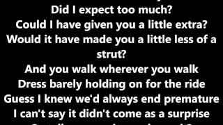 Professor Green feat. Mr Probz - Little Secrets (HD Lyrics)