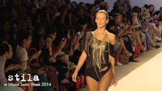 L*Space + Stila at Miami Swim Week 2014 Thumbnail