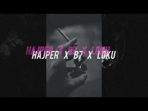"🎶 HAJPER x B7 x LOKU - ""Underground"" prod SUSH1"