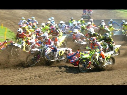 World Championship Sidecarcross 2017: Dutch Grand Prix, Oldebroek